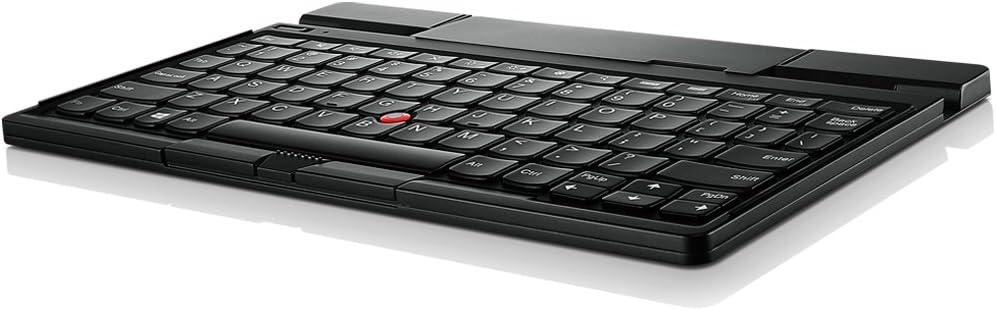 Lenovo 0B47277 - Teclado con Soporte para Tablet de 10.1