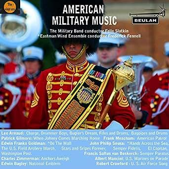 American Military Music