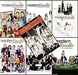 Buy Modern Family Season 1-7 Bundle