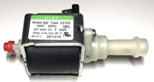 Breville .BES820XL/139 Pump Assembly