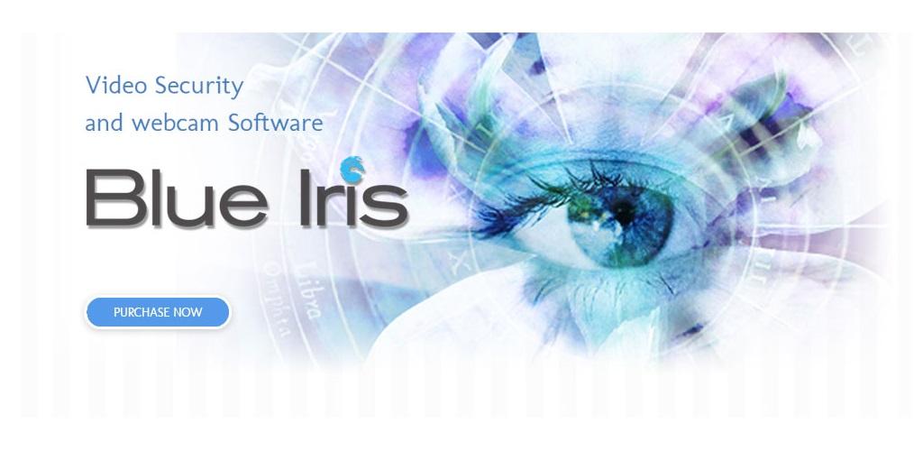Blue Iris Crack 5.3.7 (Latest)