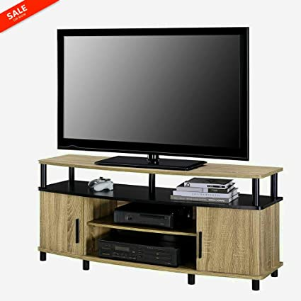 Incroyable Tv Console Organizer Accomodates Tvu0027s Up To 50u0026quot; Storage Audio Video  Components Gaming Consoles TV