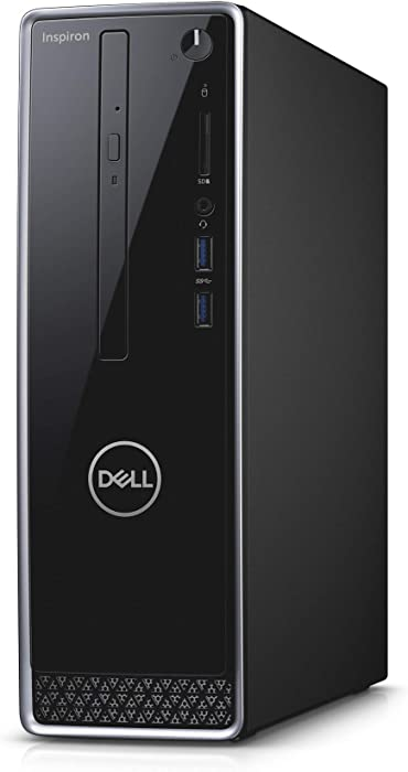 The Best Dell I3670 Chassis