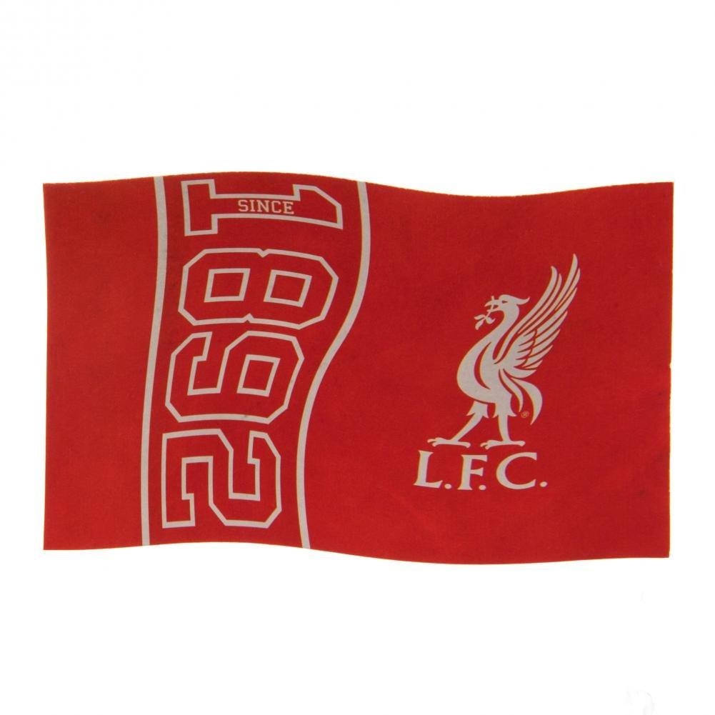 Liverpool F.C. リバプール F.C. フラッグ SN / ペナント B01JGR1EPW