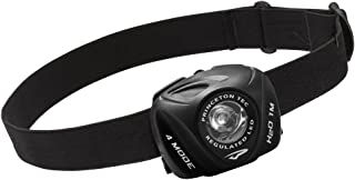 product image for Princeton Tec EOS Industrial 80 Lumen Headlamp - Black