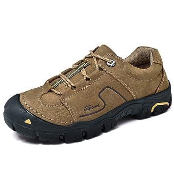 Antidérapant Kangle Chaussures Hommes Randonnée De Trekking OZTuwXPki