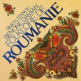 Amazon.com: Doina-Joc Din Banat: Simion Stanciu & Benone Damian: MP3