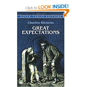 Great Expectations (Dover Thrift Editions) Charles Dickens