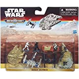 Star Wars 'The Force Awakens' Micromachines Gold Series - Battle For Jakku by MicroMachines