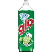 Glo Dishliquid, Lime, 900ml