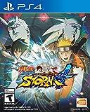 Naruto Shippuden Ultimate Ninja Strom 4
