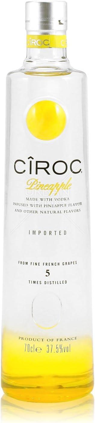 Ciroc Vodka Pineapple - 1000 ml