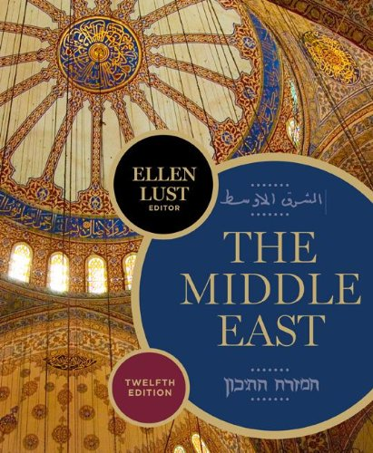 The Middle East, 12th Edition