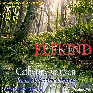 Elfkind Audiobook