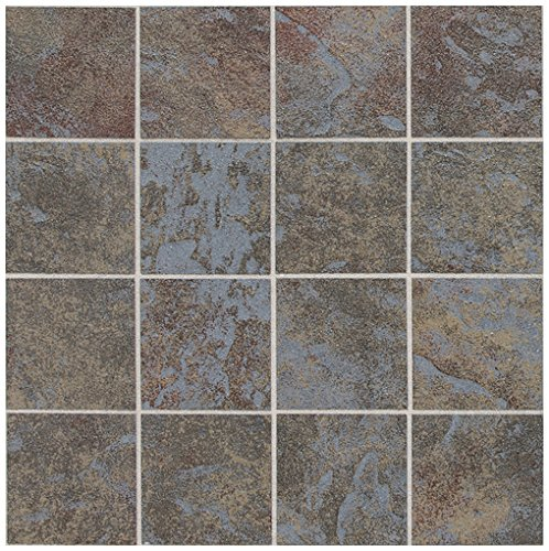 Dal-Tile 33MSCER1P2-CS56 Continental Slate Tile, 3