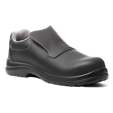 Coverguard Chaussure De Sécurité Cuisine 100 Sans Métal Ortite S2