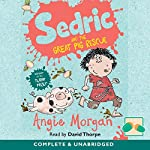Sedric and the Great Pig Rescue | Angie Morgan