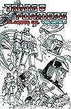 Transformers Classics UK Volume 1