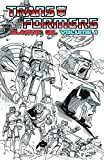img - for Transformers Classics UK Volume 1 book / textbook / text book
