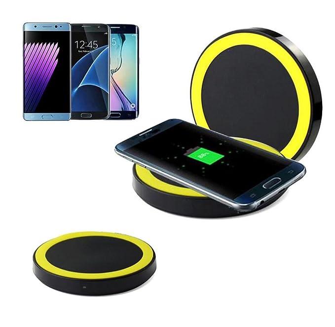 Cover Mason Cargador Qi Wireless Pad de Carga para Samsung ...