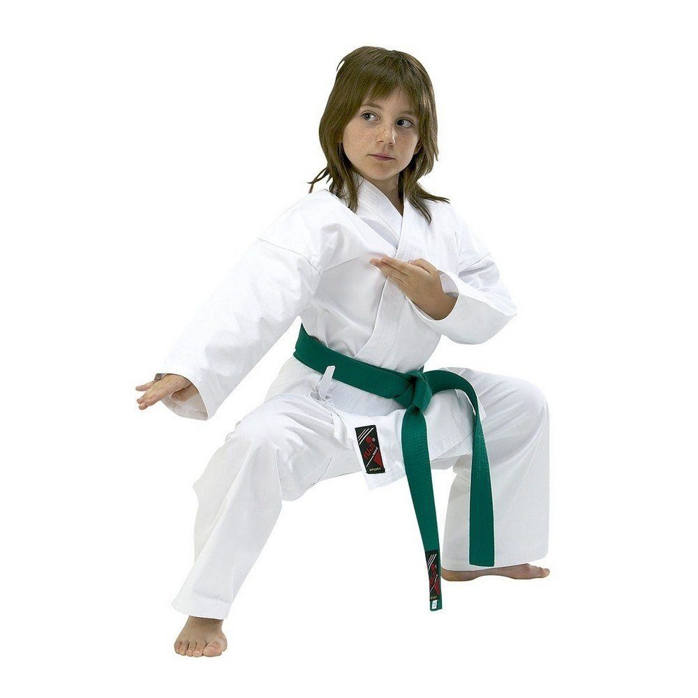 FujiMae–Karate traje FujiMae-Karate traje