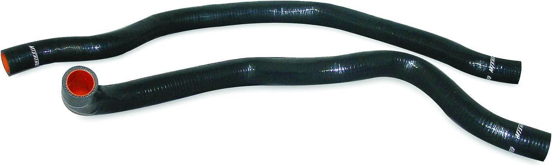 Mishimoto MMHOSE-S2K-00BK Black Silicone Hose Kit by Mishimoto