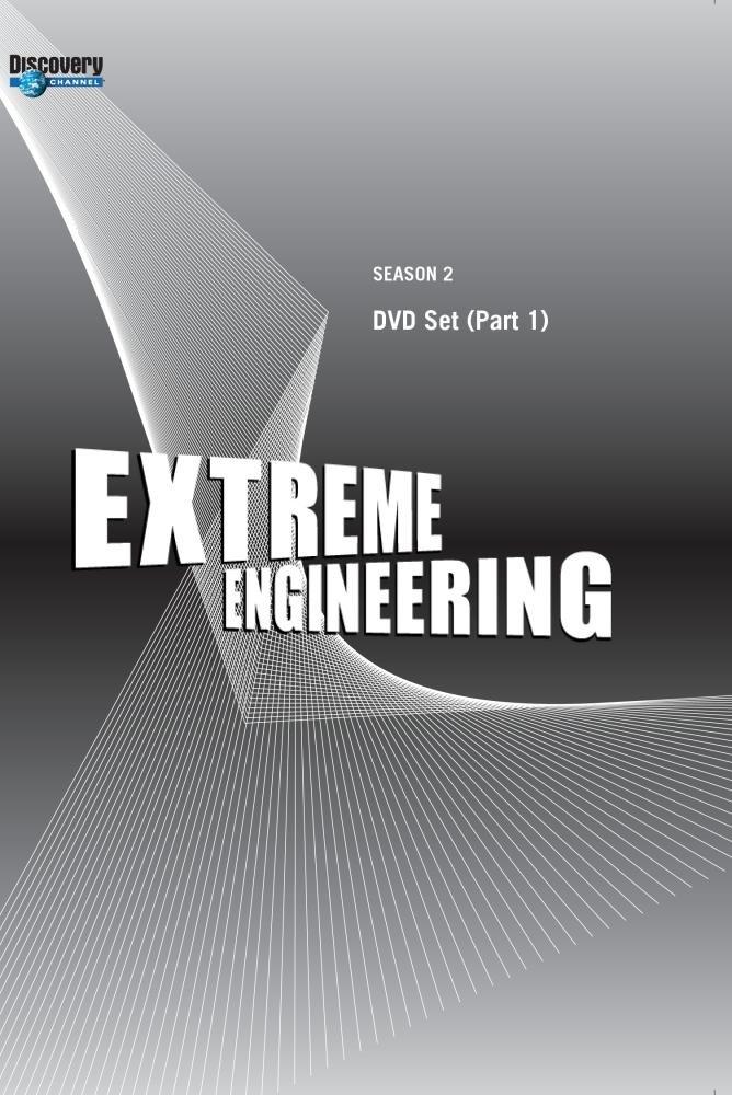 Extreme Engineering Season 2 Set Part 1
