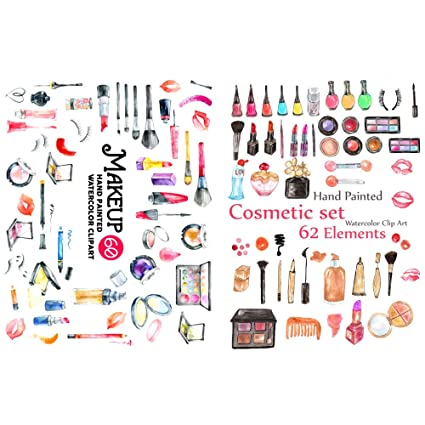 Amazon.com : Seasonstorm Makeup Cosmetic Set Waterproof ...