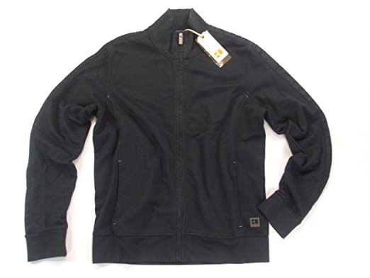 Hugo boss sweatjacke schwarz