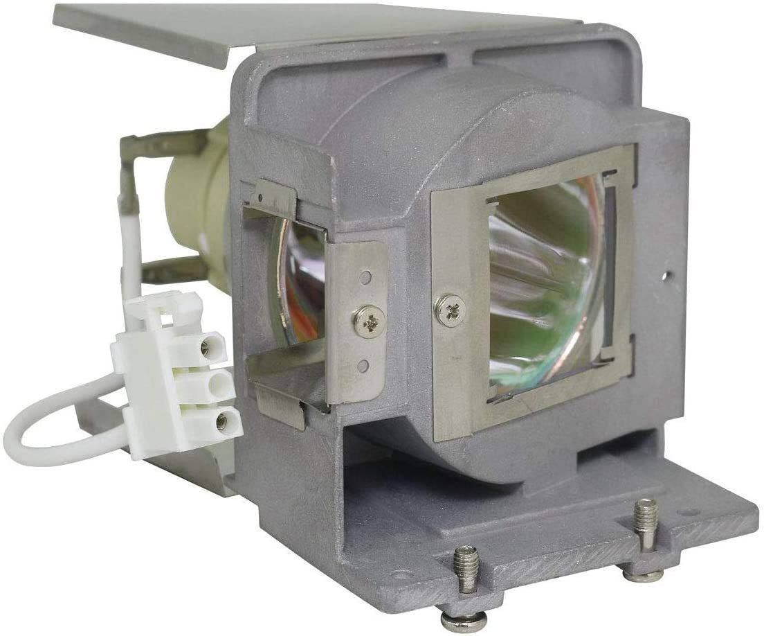 GOLDENRIVER RLC-046 Projector Lamp with Original Bulb Inside Compatible with VIEWSONIC PJD6210 PJD6210-WH PJD6210-3D
