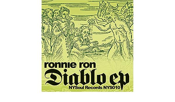 Diablo de Ronnie Ron en Amazon Music - Amazon.es