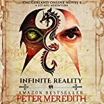 Infinite Reality: Daggerland Online, Book 1 | Peter Meredith