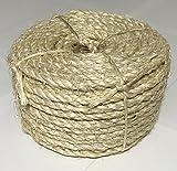 1/4'' x 100' Sisal Rope