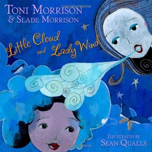 Little Cloud and Lady Wind pdf epub