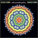 Nazca Lines by Henry Kaiser