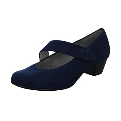 buy popular 98b89 f4c77 Jenny Damen Catania Pumps: Jenny: Amazon.de: Schuhe ...