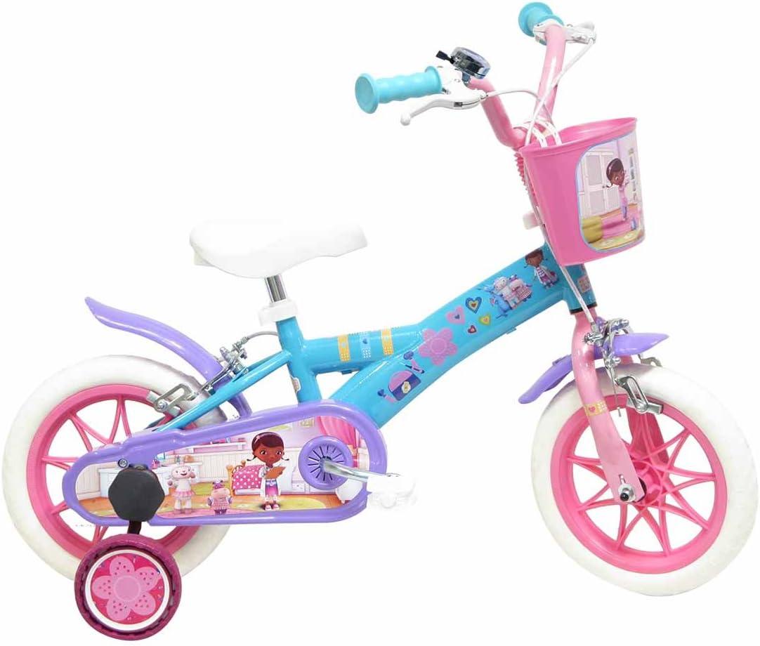 Bicicleta Infantil Disney