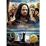 9-Movie Bible [Import]