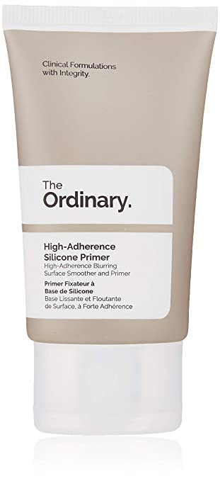 Amazon Com The Ordinary High Adherence Silicone Primer 30ml Beauty