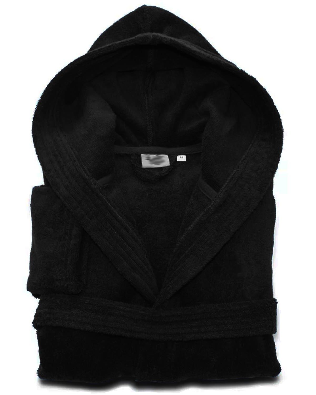 Black (Hooded)