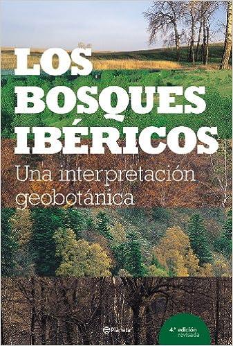 Los bosques ibéricos ((Fuera de colección)): Amazon.es: AA. VV ...