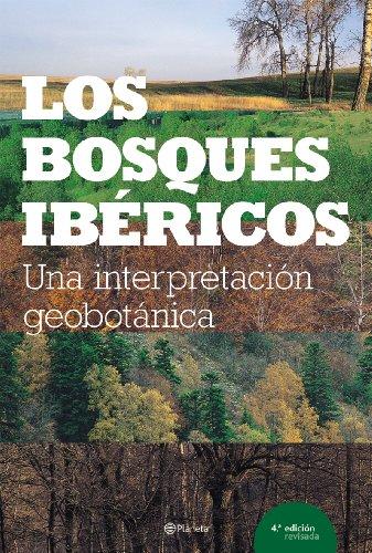 Descargar Libro Los Bosques Ibéricos ) Aa. Vv.