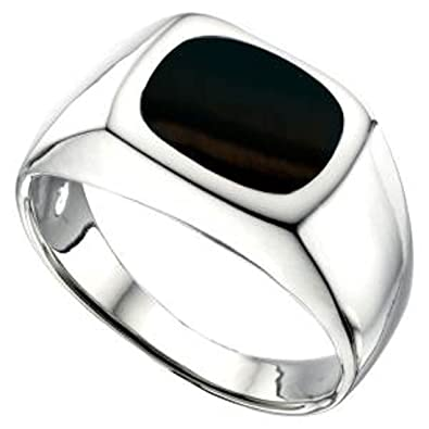 SPINNER REVOLVING SILVER RING UNISEX You choose size N up to Z2 WaTf0