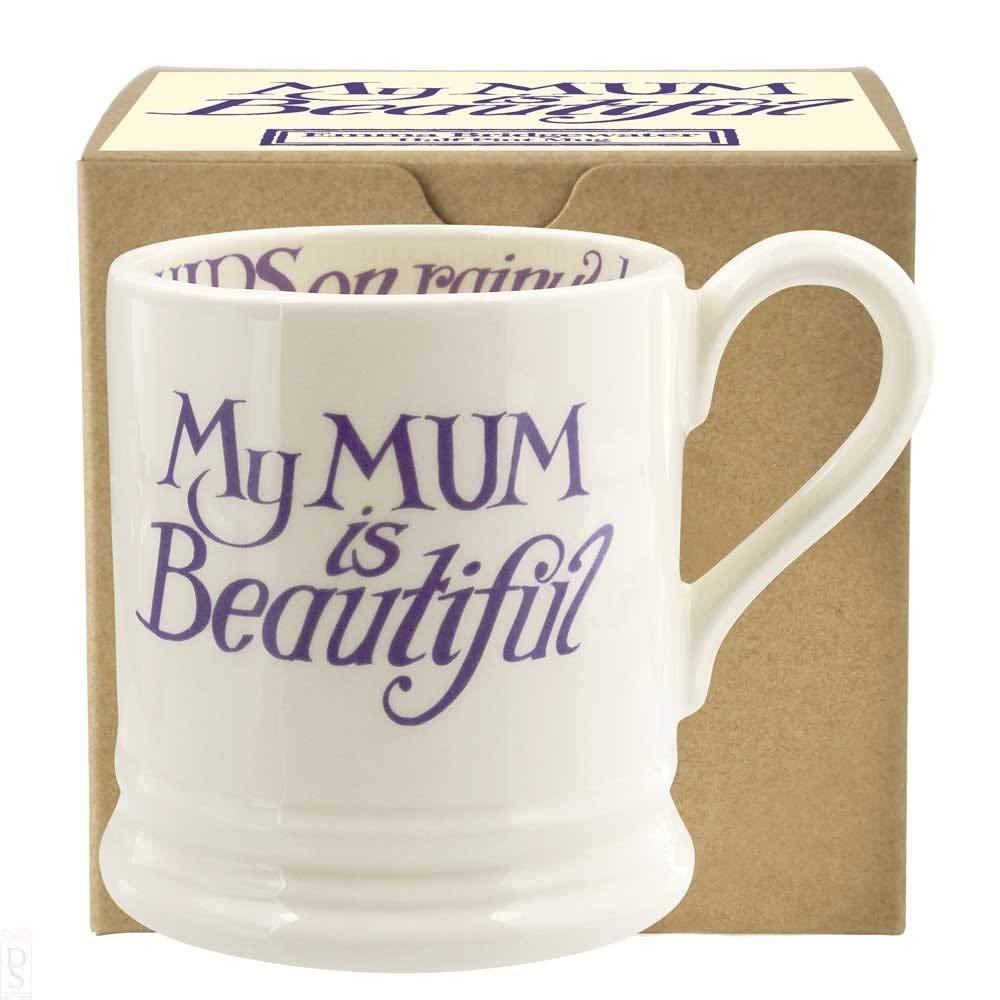 Emma Bridgewater Henry VIII 1//2 Pint Mug
