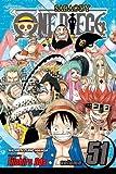 One Piece, Vol. 51: the Eleven Supernovas