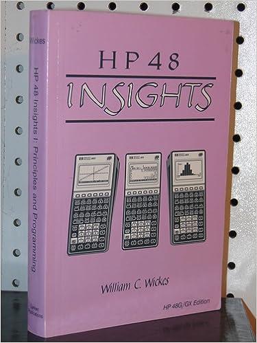 HP 48 INSIGHTS PDF