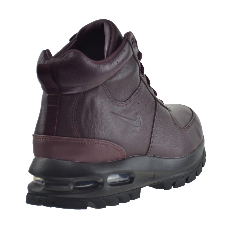 new concept 858b9 5bf37 Nike Air MAX goaterra Botas para Hombre (Deep Borgoña 365970 - 666 - , Borgoña  Profunda  Amazon.com.mx  Ropa, Zapatos y Accesorios