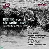 Peter Grimes[Importado]