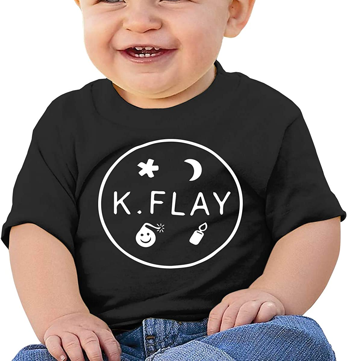 Baby K-Flay Shirt Toddler Cotton Tee