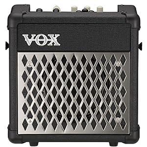 Vox-Verstärker MINI5 Mini 5 Rhythmus, Schwarz